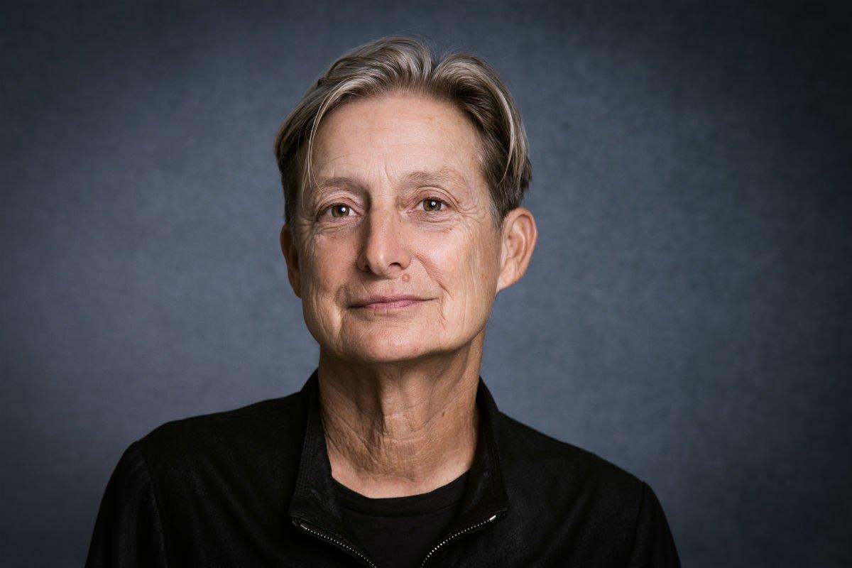 Judith Butler é agredida no aeroporto de Congonhas. 'Uma das coisas mais desumanas que já vi', diz testemunha https://t.co/DK8c0ufKnf