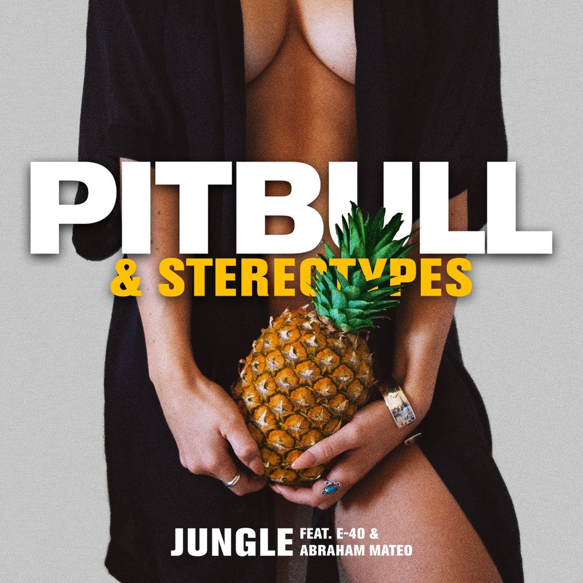 'Shake what your mama gave you' #Jungle with @Stereotypes Ft @E40 & @AbrahamMateo out now https://t.co/jDoFGclXZG https://t.co/NzodGA5xNq