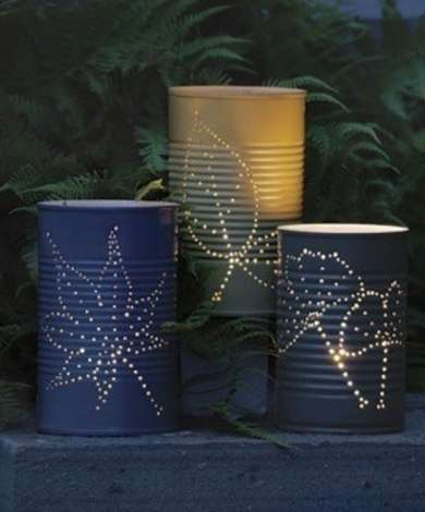 Check out these luminaries that provide an inexpensive way to brighten your patio. #gard...  http:// cpix.me/a/34088333  &nbsp;  <br>http://pic.twitter.com/oIJFKVJ7VG