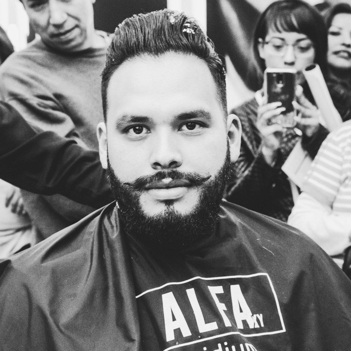 RT @AlfaXYoficial: #QueMeRecuerdenPor ser todo un #CaballeroAlfa y no un Canalla. https://t.co/LeytGXbfDI