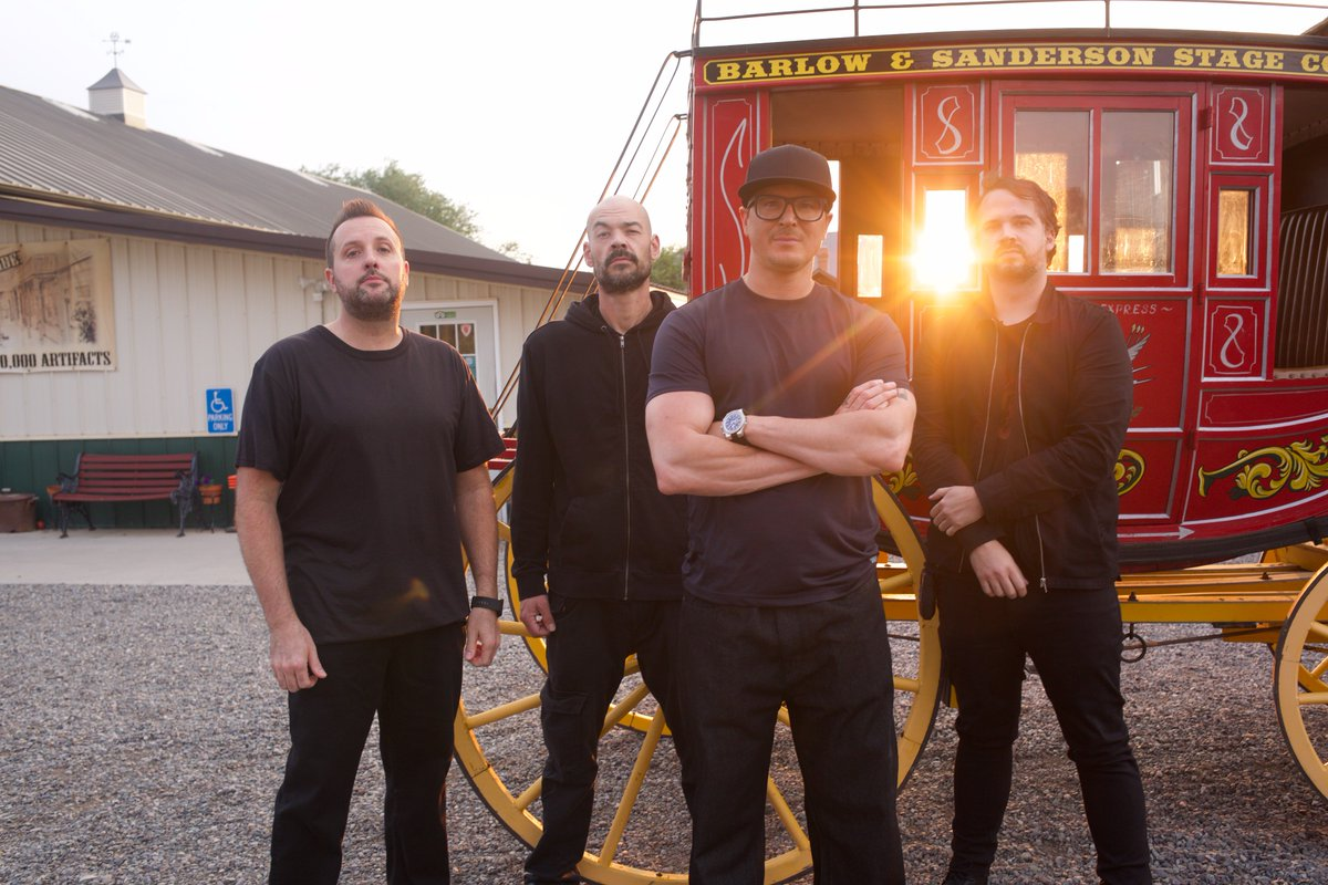 Ghost Adventures on Twitter: