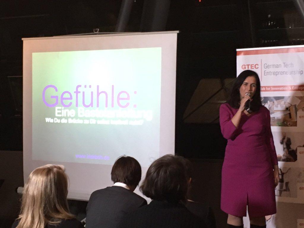 #lifehack oder Königsberger Klopse - merkwürdige Gedanken als Erfolgsstrategie. #TEDxWomen #frankfurt