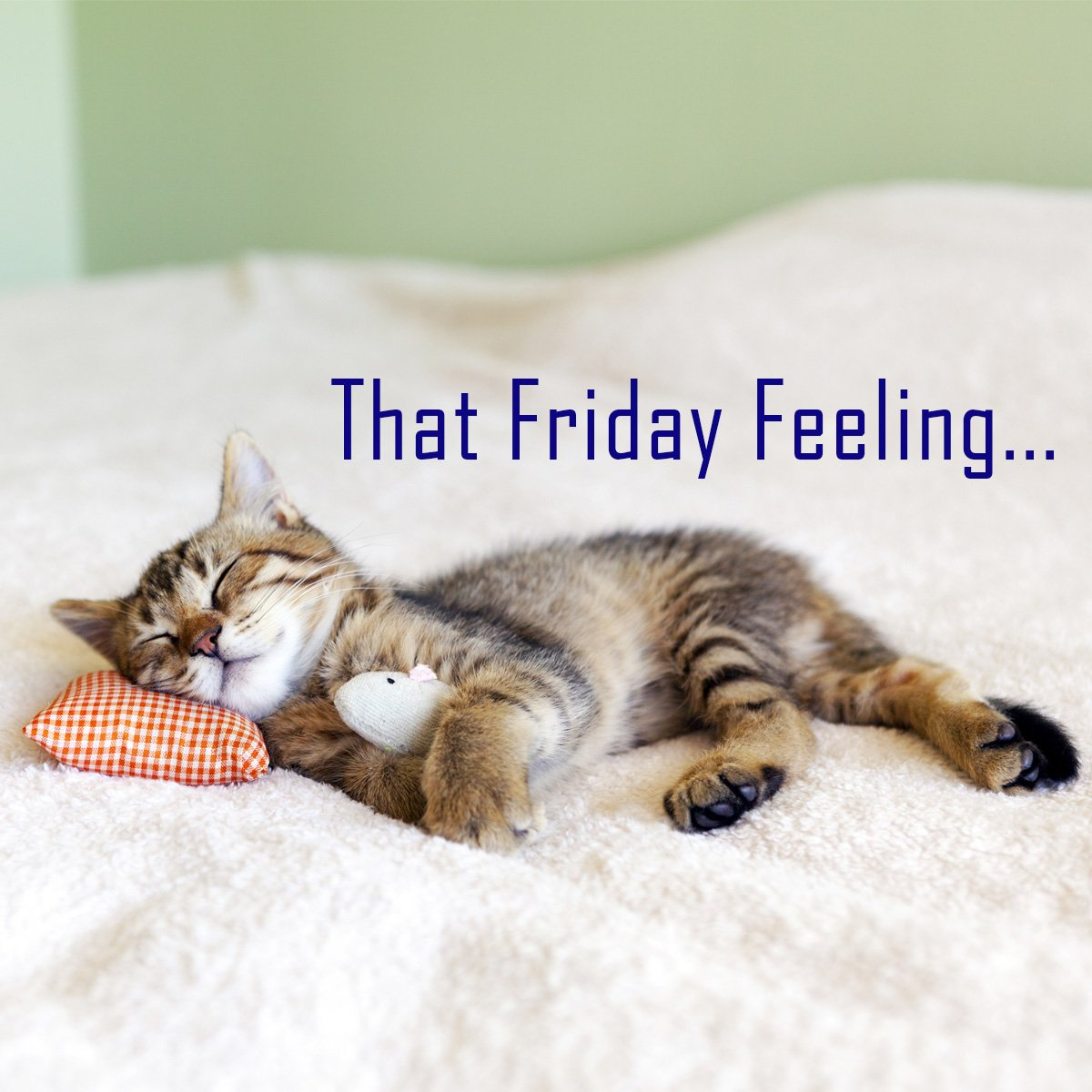 Happy Friday! Have a great weekend https...