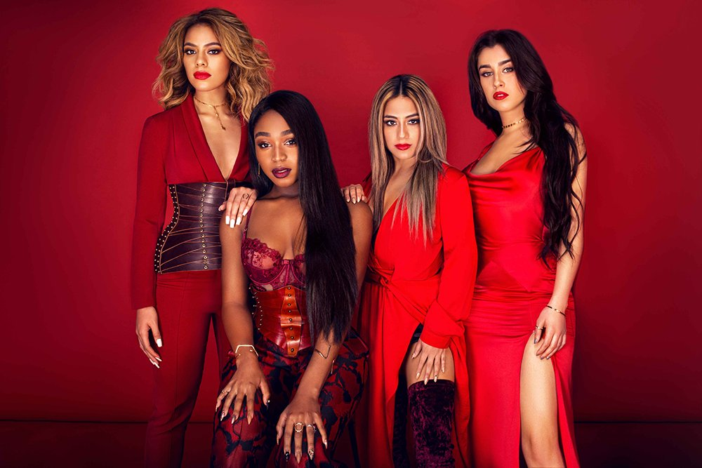 .@FifthHarmony Recruited @FrencHMonTanA for a New Remix https://t.co/RH01oqP7q1 #5H #FifthHarmony