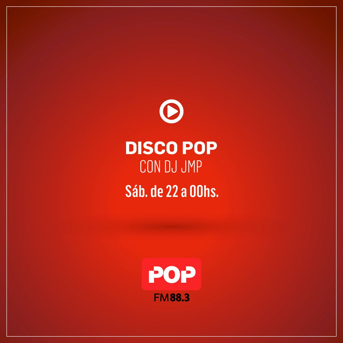 Discopop Hashtag On Twitter