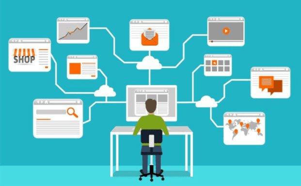 How To Use Social Media To Generate More Leads https://t.co/Bvlxjk05XE / #SocialMedia #SocialSelling https://t.co/tEnmzwhbmQ