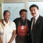 【エチオピアのアジスアベバ到着、久々です。AU本部や経済協力案件等も見たいと思います】エチオピアと言…