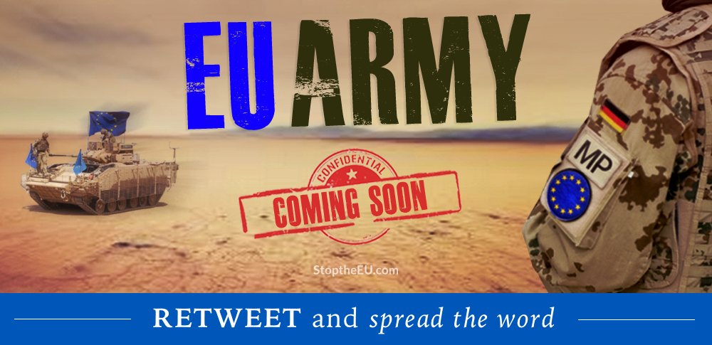 Stop the EU ???????? on Twitter