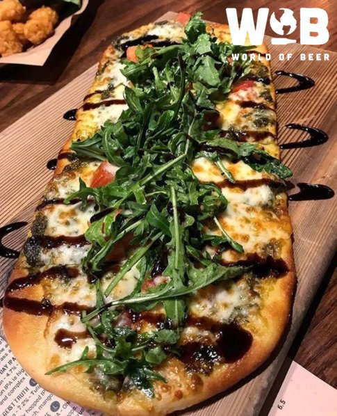 It&#39;s #ThirstyThursday from our friends at @WOB_thegalleria!   RT for your chance to win a FREE flatbread voucher!<br>http://pic.twitter.com/yKA3VnONeh