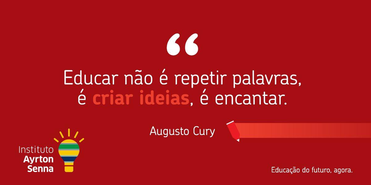 #EducaçãoDoFuturo https://t.co/Pj2B8yoyw...