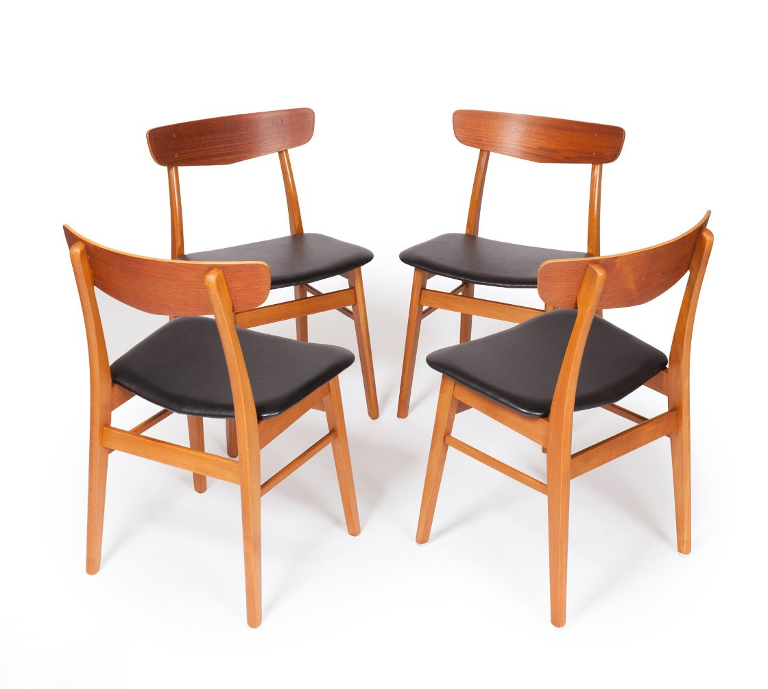 Terrific Mcmsf On Twitter Farstrup Mobler Chair Features A Beech Squirreltailoven Fun Painted Chair Ideas Images Squirreltailovenorg