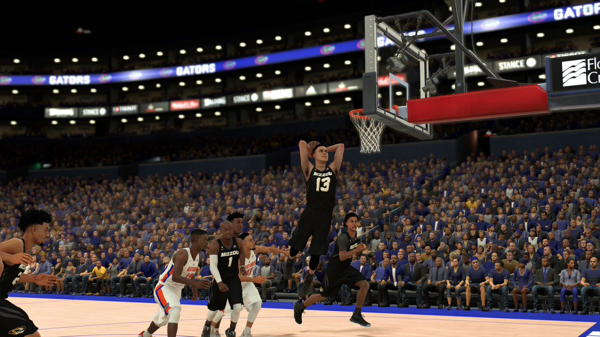 How to Setup the  NBA2K18  NCAA2K18 roster on the  PS4  https   www.youtube.com watch v Q 41NTHf8fc …pic.twitter.com Mw3RLO42rM 064045b42