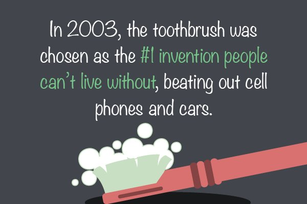 Let&#39;s go back to the good ole&#39; days! #toothbrush #flashbackfriday #funfactfriday #dentalcare #oralhygiene #inventions #theartofsmilenj #dentist<br>http://pic.twitter.com/OhmGZhblAF