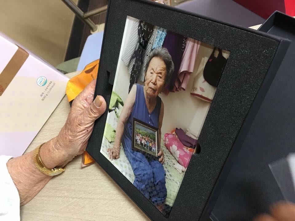 오늘 또 일본군 성노예제 피해자인 이기정 할머니께서 별세 하였네요. 이제 생존해 계신 분은 33명 뿐...