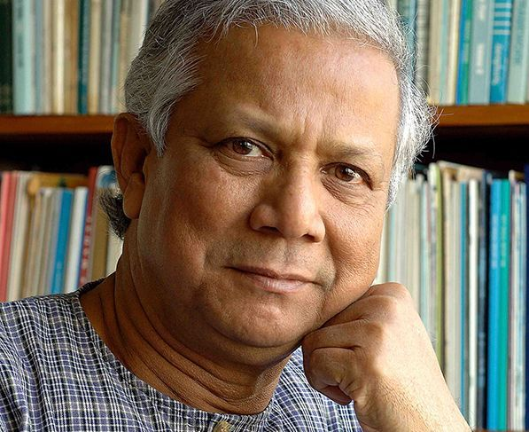 RT @WFUEvents: Nobel Prize winner Muhammad Yunus the founder of the global micro-finance movement and Grameen Bank will speak @WakeForest on Dec. 6 https://t.co/UNbhGXpyx9 @Yunus_Centre @WFEudaimonia @WakeForestBiz @WFUCEES @WFUEconomics