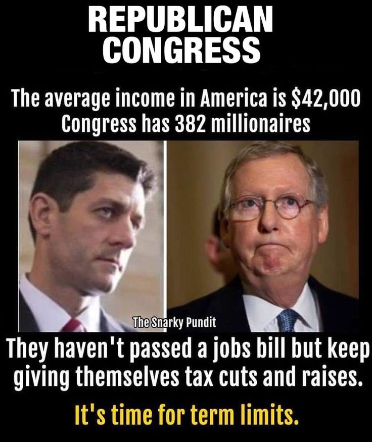 Image result for pHOTOS OF us congress people working on tax cuts