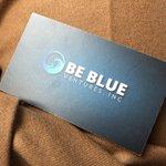 アメリカで会社を作りました!ベンチャー投資や新規事業開発の為の会社です。『BE BLUE VENTU…