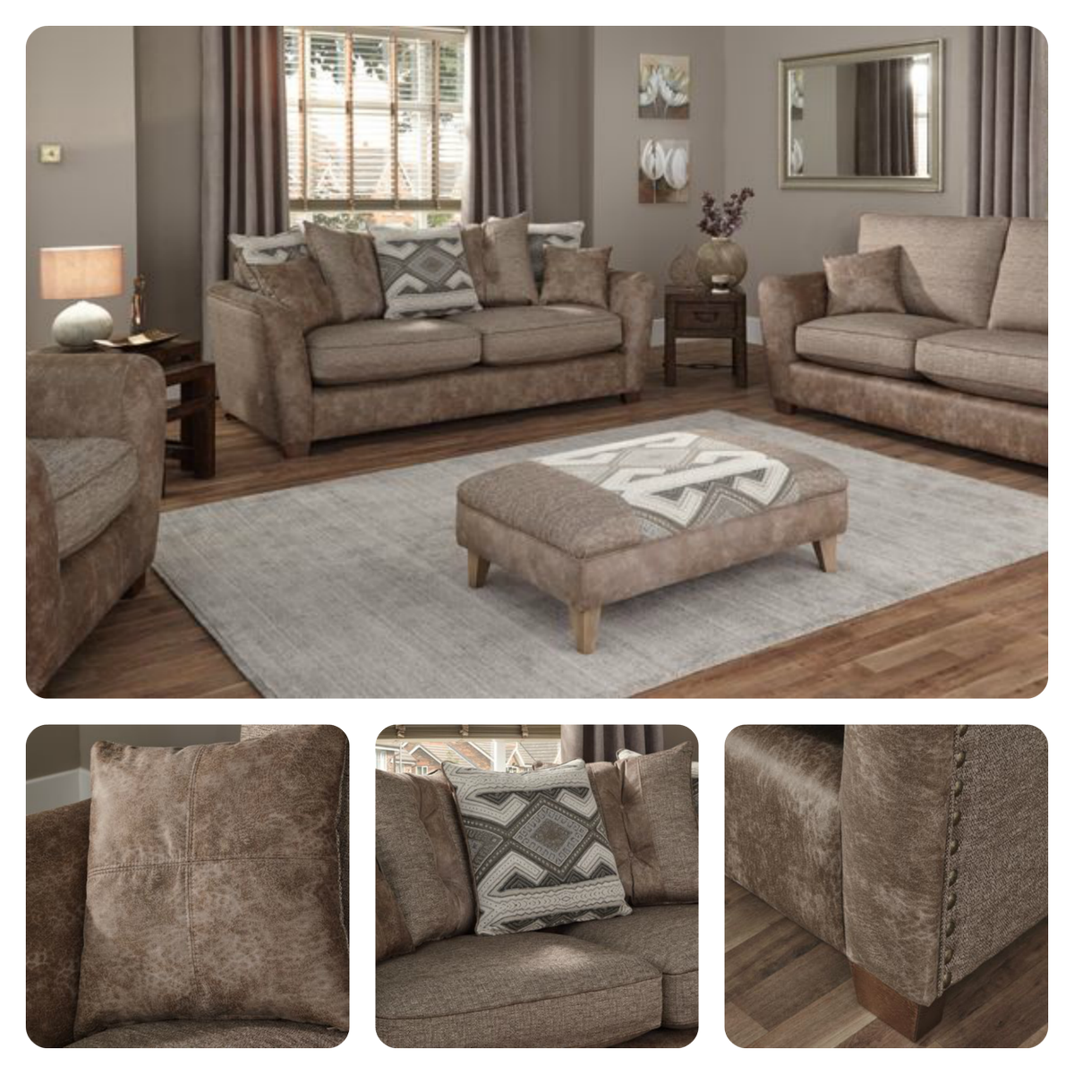 Scs Sofas On Twitter Make A Bold Statement In Your Home This Winter With The Modern Aspire Sofa Collection Https T Co 6qy8dog6x8