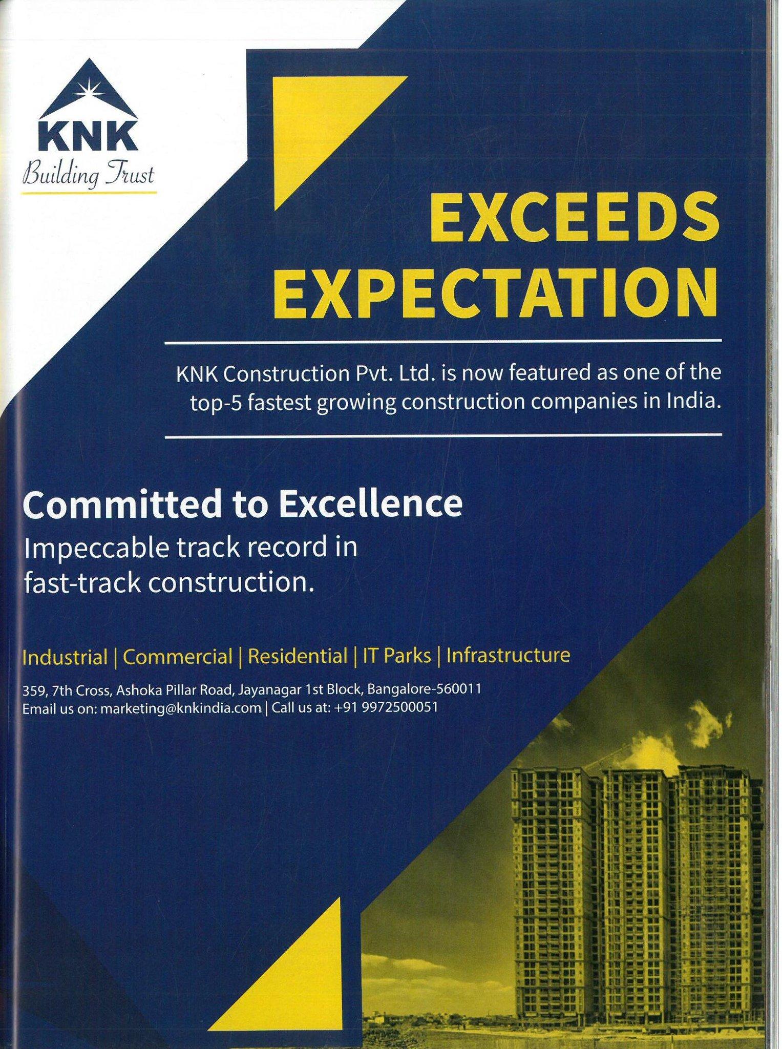 KNK Construction on Twitter: