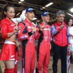 【速報】 #SuperGT 最終戦予選にて23号車MOTUL AUTECH GT-Rがポールポジショ…