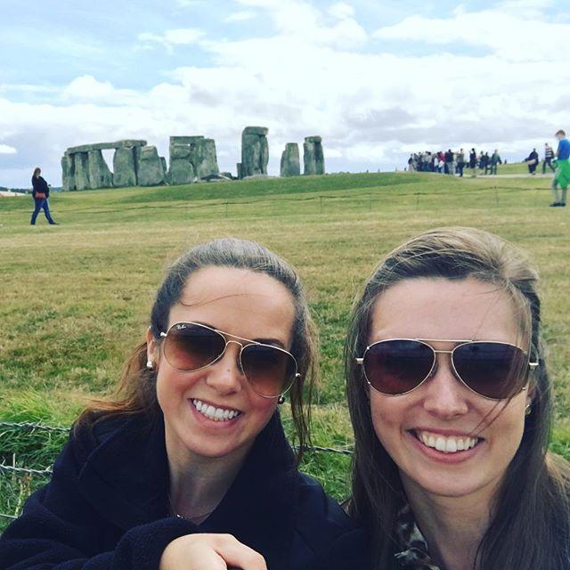 Photo by courtney_moore6 #angleterre #brexit  #stonehenge #stonehengeselfie   http:// zpr.io/Kymh  &nbsp;  <br>http://pic.twitter.com/whlZDOIrOm