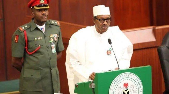 FG reversed 2018-2020 Medium Term Framework Expenditure (MTEF) 2 weeks after presentation of 2018 budget proposal by President Muhammadu Buhari.
