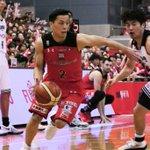 B.LEAGUE 2017-18シーズン vs東京試合終了終始アグレッシブなディフェンスで主導権を渡…