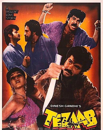 tezaab movie wwwpixsharkcom images galleries with a