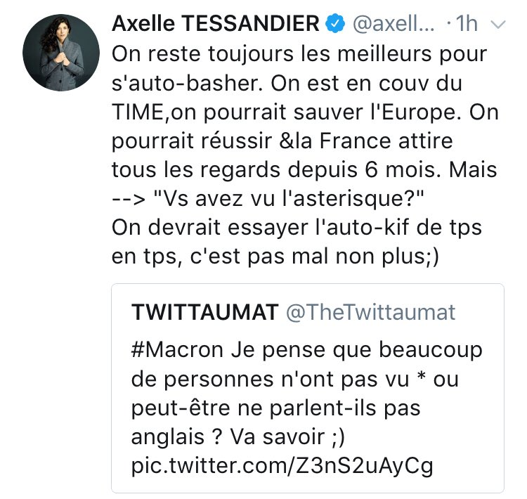 tu peux toujours essayer anglais Tu peux toujours essayer that's what i get for partying je vais essayer de venir en anglais traduction what is a personal essay about description of a.