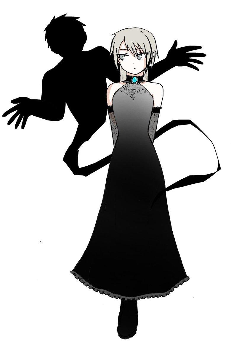 よその子に似合うドレスをうちの...