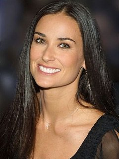 Happy birthday Demi Moore   87 winner for THE EARLY GIRL