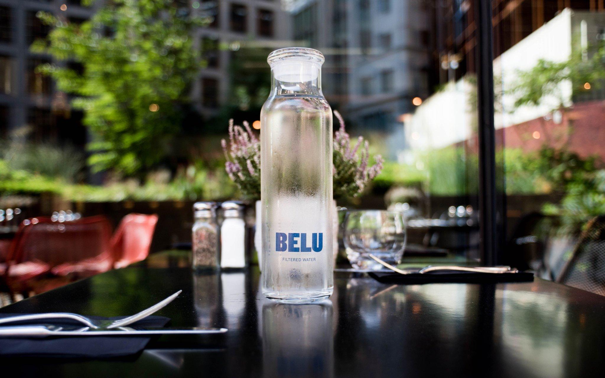 Belu Water on Twitter: