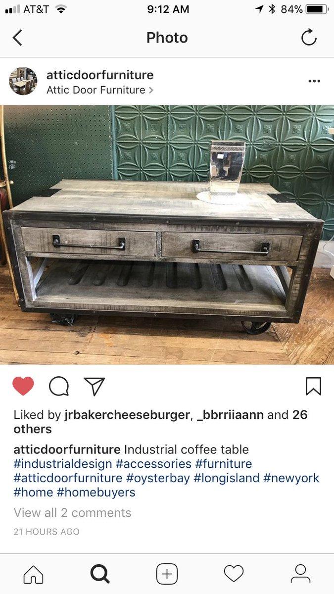 Attic Door Furniture Obatticdoor