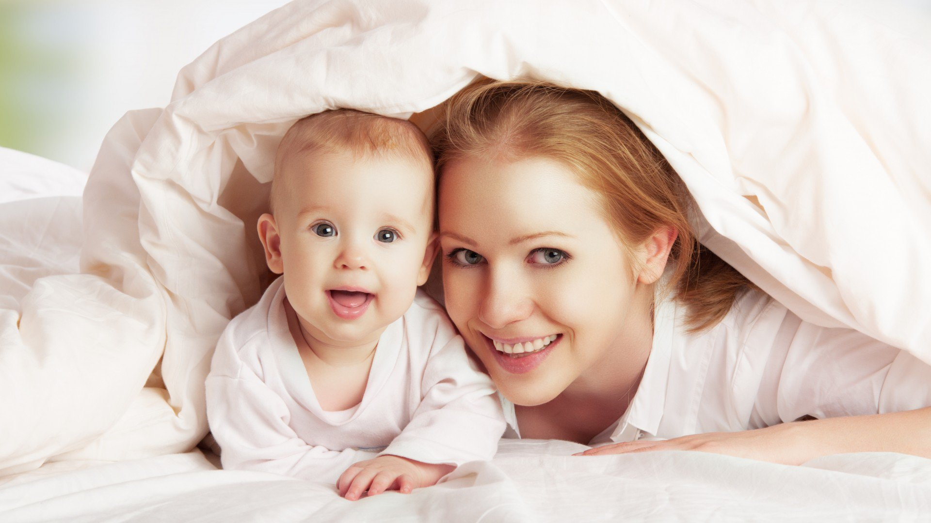 Мама и ребенок картинки, открытки открытка ящик