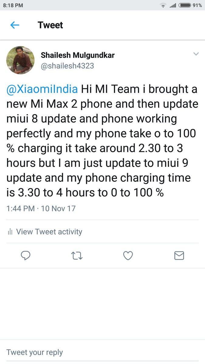 Shailesh Mulgundkar on Twitter: