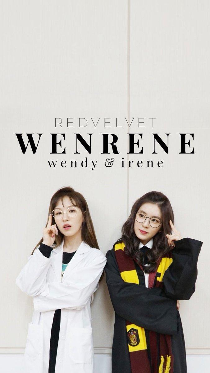 Kpop Wallpaper On Twitter Wallpaper Wenrene Wendy