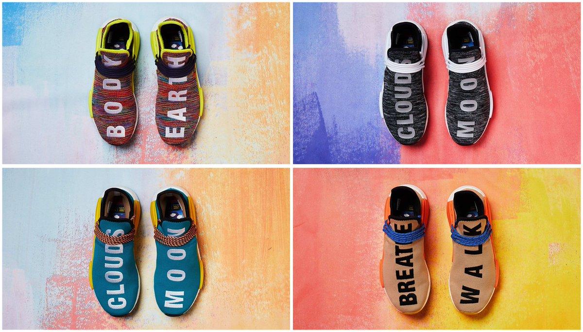 adidas nmd hu 9 eBay