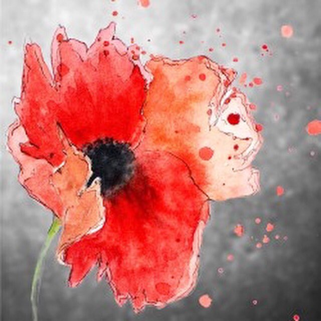 Wear your @PoppyLegion with pride today 🇬🇧❤️#RememberanceDay2017 #Lessweforget #11-11-11 https://t.c