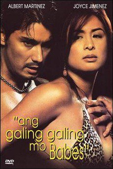 Ang galing galing mo, Babes