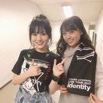 山本彩ライブツアー 『identity』in 名古屋 行ってきました😏❤️名古屋に来ちゃったよ!笑言…
