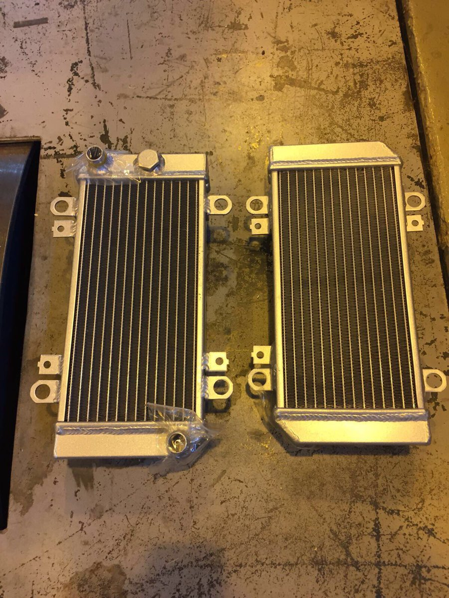 """How Did Radiator Plants Become The Best: ULM Racing On Twitter: """"What Did Our Brand New Dual"""