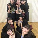 秋田分校終わりました!!今年も最高に素敵な学芸会をありがとうございました☺︎#秋田分校 #エビ中 p…