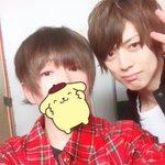 まーしーとぱしゃり!野崎さんとぱしゃり! pic.twitter.com/K2okH2ynP9