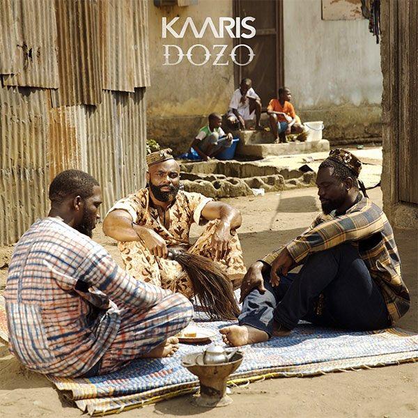 Kaaris score 4 365 ventes en 1ère semaine avec #DOZO ! (Streaming non inclus) pic.twitter.com/kjeELon4uA