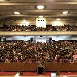 本日は文化祭巡りシリーズ最後!御茶ノ水女子大学にお邪魔しました!!今日も沢山の人に来て頂き感謝感謝😊…