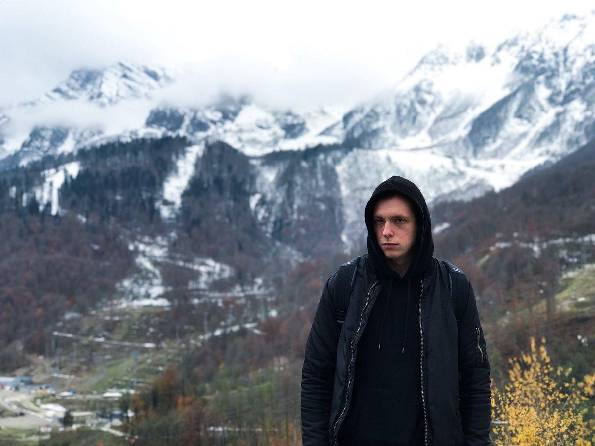 Горы кавказа в высоком разрешении