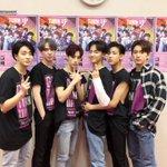 "GOT7 Japan Tour 2017 ""TURN UP""@福岡1日目!一回りTURN UPした姿…"