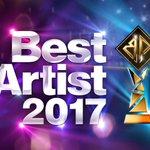 日テレ系音楽の祭典「BEST ARTIST2017」でPerfumeが水卜アナとポリリズムを踊る!ダ…