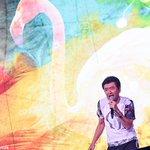"""""""#桑田佳祐 LIVE TOUR 2017「#がらくた」""""東京ドーム公演の初日が終了しました。お越し…"""