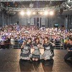 ファンミーティングin台湾沢山の方が会いにきてくれました。サンコンらしいトークにライブ、楽しんでいた…